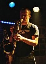 Biografia: Mats Gustafsson