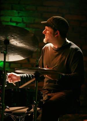 Tim Daisy