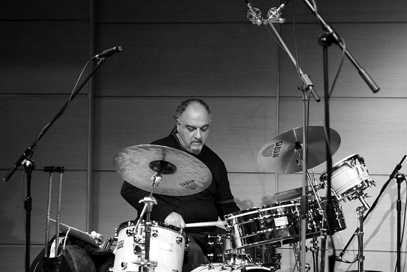 Michael Zerang (fot.K. Penarski)