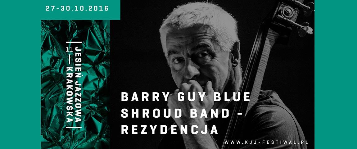 Program poszczególnych koncertów rezydencji orkiestry Barrego Guya