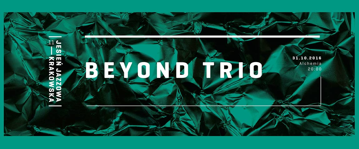 BEYOND TRIO