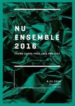 Wydarzenie: MATS GUSTAFSSON – NU ENSEMBLE 2016 – FRANK ZAPPA FREE JAZZ PROJECT