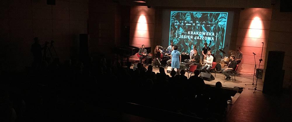 Krakow Improvisers Orchestra.